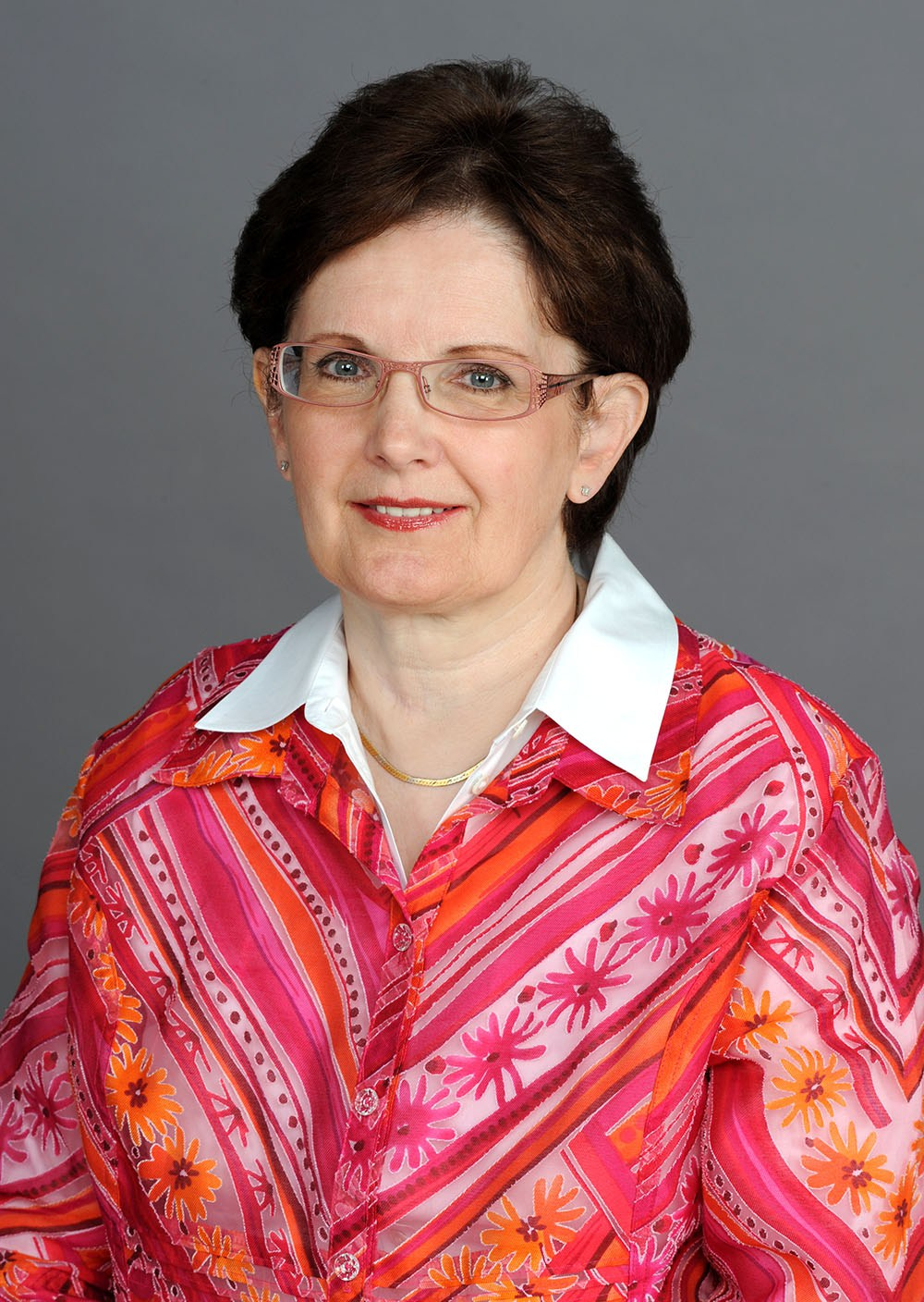 Patricia McDermott-Wells : Faculty Advisor